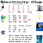 Electricity Clap