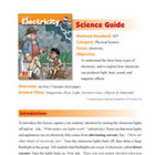 Electricity Science Guide