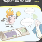 Electricity and Magnetism for Kids Workbook