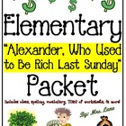 Elementary &quot;Alexander Who Used to Be Rich Last Sunday&quot; Pac
