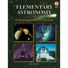Elementary Astronomy: A Simple Reference Guide to Our Sola