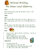 Elementary Earth Day & Recycling Activity Packet