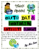 Elementary Earth Day &amp; Recycling Activity Packet