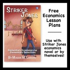 Elementary Economics Unit Lesson Plans