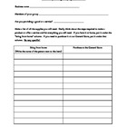 Elementary Entrepreneurs Accompanying Free Printables Packet