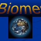 Elementary School Science: Biome Basics!