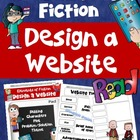Elements of Fiction Designing a Website Activity (Aligned