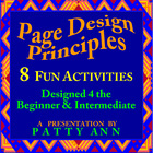 Page Design Principles (PPT)
