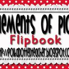 Elements of Plot Flipbook