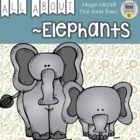 Elephants Mini Unit