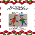 Elf Yourself Craft/Ornament