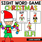 Elfed! A Jolly Sight Word Game