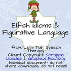 Elfish Idioms & Figurative Language