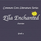 Ella Enchanted Grade 4 Overview