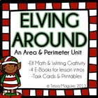 Elving Around: An Area & Perimeter Unit