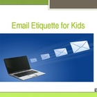 Email Etiquette Powerpoint Show - Aligned to NET Standard FREE