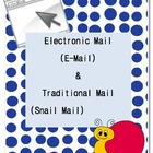 Email versus Letter- a media lesson about electronic mail
