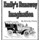 Emily's Runaway Imagination, by Beverly Cleary: A Novel Study
