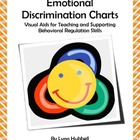 Emotional Discrimination Charts: Visual Aids for Behavior
