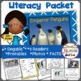 Emperor Penguins - Non-fiction Shared Reading Singable