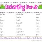 Enchanting Words
