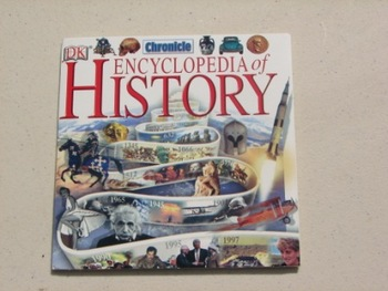 Encylopedia of History