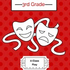 End of Year Play: 3rd or 4th Grade - Learning Reflection