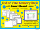 End of Year SmartBoard Lesson &amp; Memory Book for Primary Grades