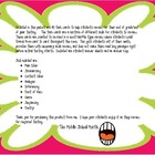 End of Year Testing Review Task Cards