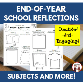 End of the School Year: Students Favorites Worksheet