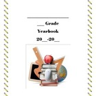 End of the Year-Yearbook