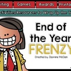 End of the Year Frenzy