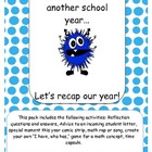 End of year activities packet! Grades 3-5