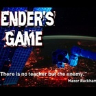 Ender's Game - Thirty Novel Posters