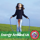 Energy Around Us