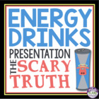 Energy Drinks - The Scary Truth