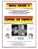 Energy- Forms of Energy Lessons