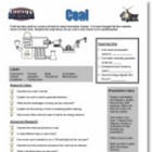 Energy Resources Research - Renewable and Non-Renewable En