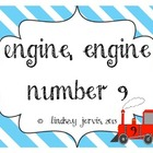 Engine Engine Number Nine