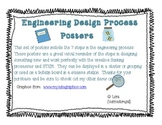 Engineering Process Posters
