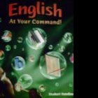 English At Your Command Student Handbook +Bonus+