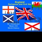 English Civil War Powerpoint Presentation