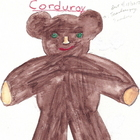 English Second Language lesson unit for  CORDUROY