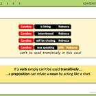 English e-Grammar: Prepositions and Prepositional Phrases