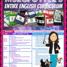 Entire English Curriculum now Common Core Aligned