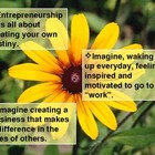 Entrepreneurship made Simple...and Fun!