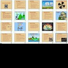 Environmental Health Smartboard Notebook Presentation Lesson Plan