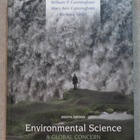 Environmental Science: A Global Concern (2005)