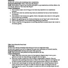 Environmental Unit - Multiple Subjects