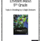 Envision Math Notes Chapter 5